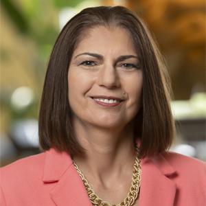 Dr. Sue Abdinnour