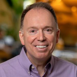 Brian Rawson, MBA