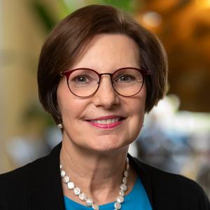 Phyllis Robertson, MBA