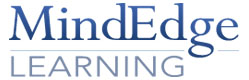 MindEdge Learning logo