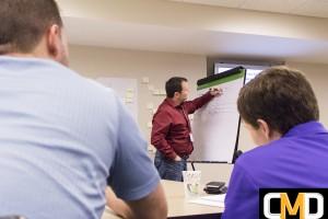Wichita Management Leadership Development Training Kansas Project