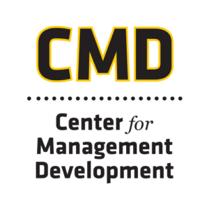 Kansas leadership training center for management development