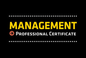 Kansas leadership training management certificate program