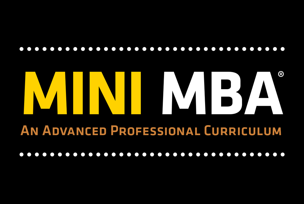 Kansas leadership training mini mba program