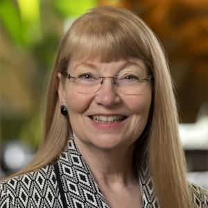 Paula Mary Seiwert