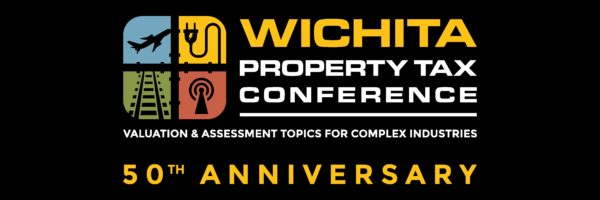 Wichita Tax Conference logo